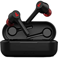 boAtAirdopes291Twin Wireless Ear-Buds(Active Black)