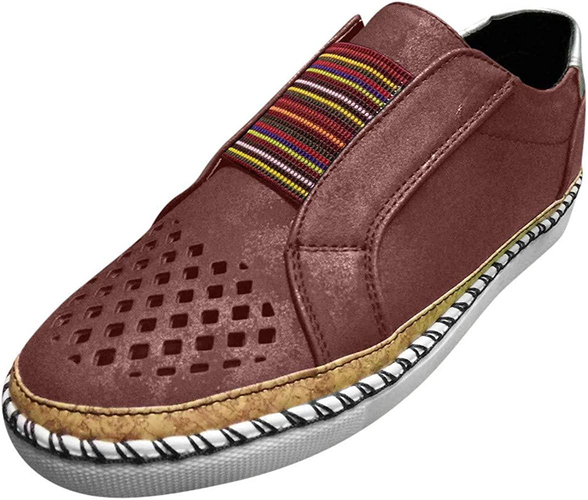 Zapatos Mujer Zapatos Planos de Moda para Mujer Zapatos Casuales ...