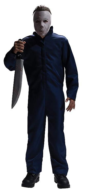 Halloween Child/'s Michael Myers Costume Medium