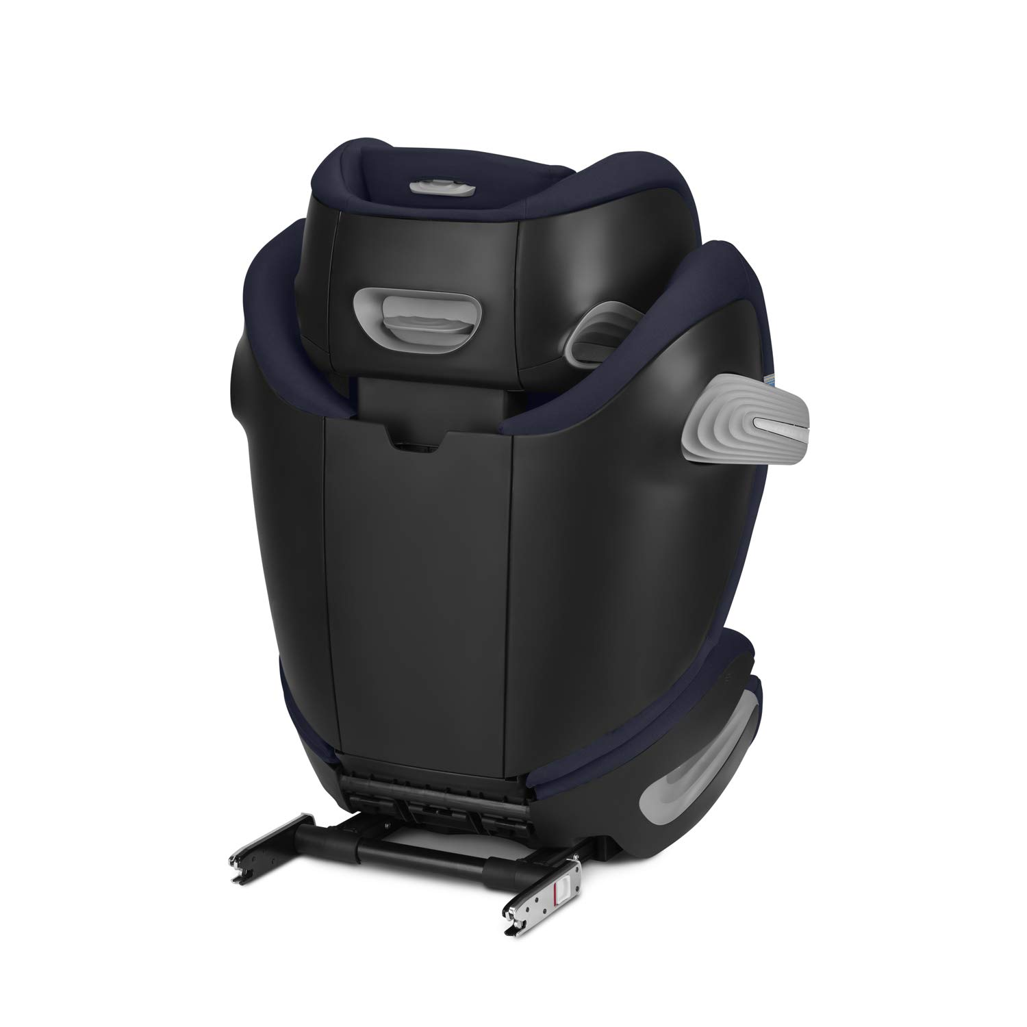 Cybex Gold Solution S-Fix Seggiolini Auto//Navy Blue 6.2 kg
