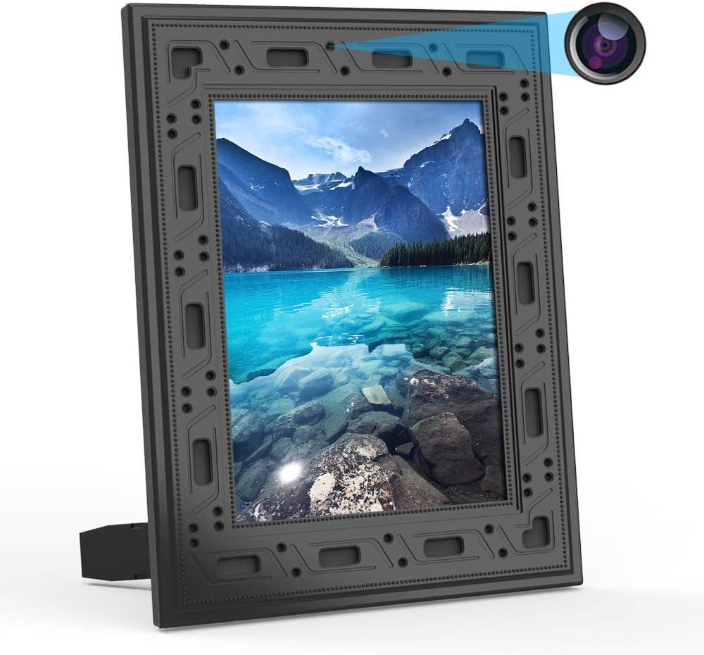 photo frame hidden spy camera