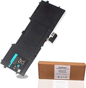 KingSener Laptop Battery for DELL Y9N00 C4K9V XPS13-L321X L322X XPS12-L221X 9Q23 9Q33 9333 3H76R 489XN 7.4V 47Wh