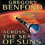 Across the Sea of Suns: Galactic Center, Book 2