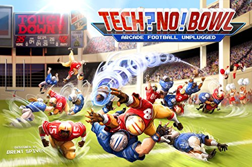 nfl strategy football board game - 9