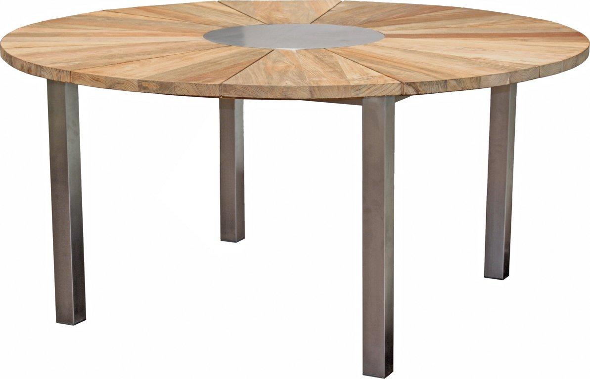 Greenline ONYX Tisch, rund