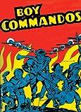 The Boy Commandos by Joe Simon and Jack Kirby Vol. 1