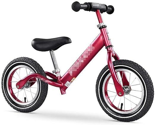 Bicicleta Sin Pedales Ultraligera Bicicleta de equilibrio para ...