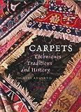 Carpets, Jacques Anquetil, 1844300129