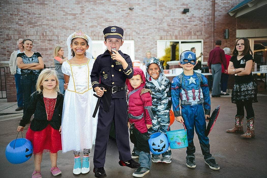 Gotbuop Boys Police Officer Uniform Cop Costume Halloween Cosplay Costume