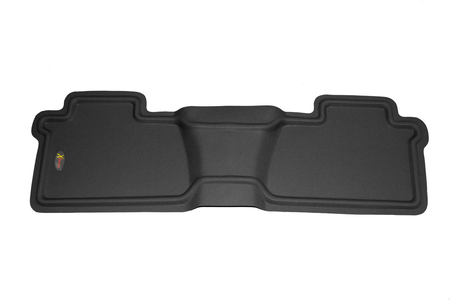Lund 427501 Catch-All Xtreme Black 2nd Seat Floor Mat
