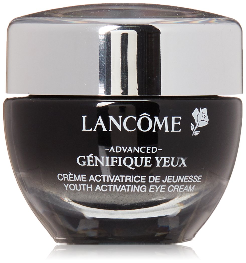 Lancome Genifique Advanced Youth Activating Eye Cream, 0.5 Ounce