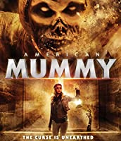 American Mummy [Limited Edition Blu-ray 3D + 2D Versions] from Wild Eye Releasing