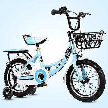 Bicicletas para niños, bicicletas para niños de 2 a 8 años, triciclo con pedales