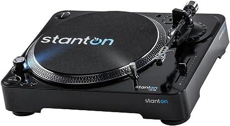 Tocadiscos para DJ Stanton T62 M2: Amazon.es: Instrumentos musicales