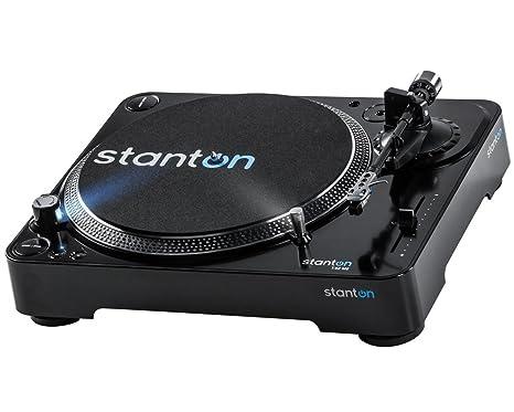 Tocadiscos para DJ Stanton T62 M2: Amazon.es: Instrumentos ...
