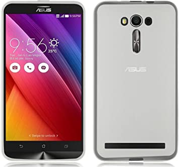 Tumundosmartphone Funda Gel TPU para ASUS ZENFONE 2 Laser 6 ...