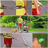 TAKE YANKEE Hands Free Dog Leash for Running