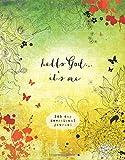 Hello God... It's Me (365-Day Devotional Journals) (Devotional Inspiration)
