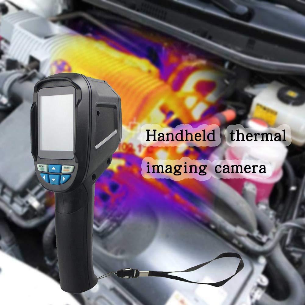 Raspbery HT-04 Wärmebildkamera mit hoher Pixel-Wärmebildkamera Handheld-Infrarotkamera