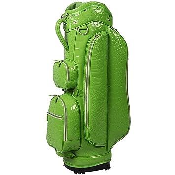 Amazon.com: OUUL Alligator A Cart Bag 2017 - Bolso para ...