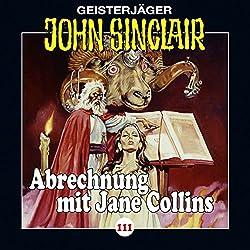Abrechnung mit Jane Collins (John Sinclair 111.2)