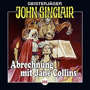 Abrechnung mit Jane Collins (John Sinclair 111.2) Hörspiel