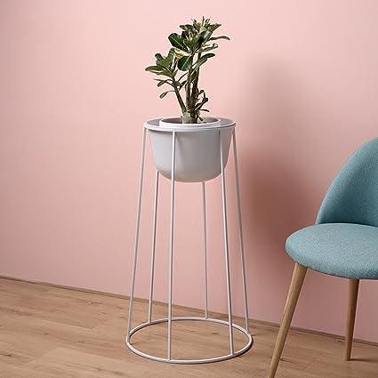 Amazon.com : Sam@ Nordic style Creative living room indoor Plant ...