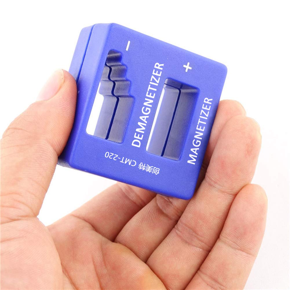 CTlite Magnetizador o desmagnetizador herramienta magnética para ...
