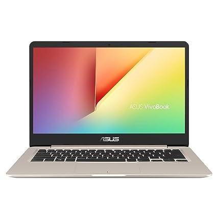 "ASUS VivoBook S14 S406UA-BV121T - Ordenador portátil de 14"" HD (Intel Core"