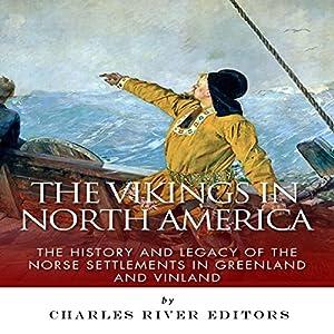 The Vikings in North America Audiobook