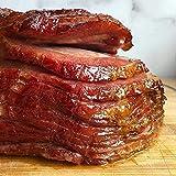 Pederson's Farms, Spiral Sliced Uncured Half Ham
