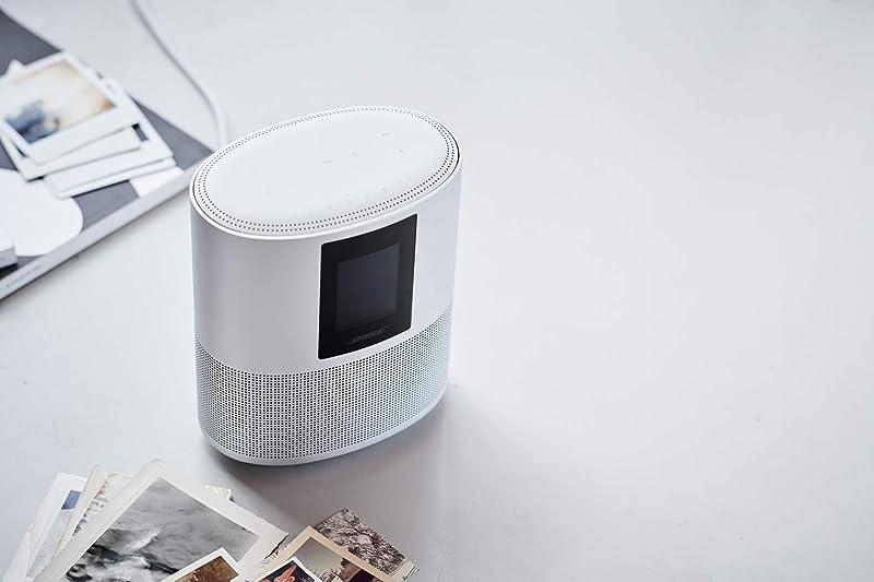 Bose Home Speaker 500 智能音箱 7.5折$299 两色可选 海淘转运到手约¥2233