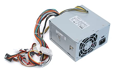 61U4tgrpsxL._SX450_ amazon com genuine dell f4284 x2634 350w power supply (psu) power antec bp350 wiring diagrams at panicattacktreatment.co