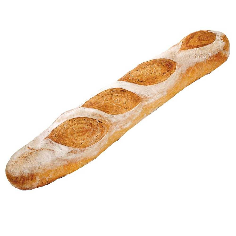 Turano Italian Pane Campagnolo Whole Bread, 16 Ounce -- 24 per case.