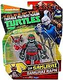 "Samurai Raph Tales of the Teenage Mutant Ninja Turtles Action Figure 4.5"" IN STOCK"