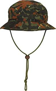 MFH Brit. Bush Hat Boonie Special Forces Ripstop