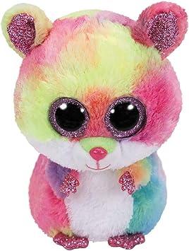 TY – Peluche, ty36416, multicolor , color/modelo surtido: Amazon.es: Juguetes y juegos