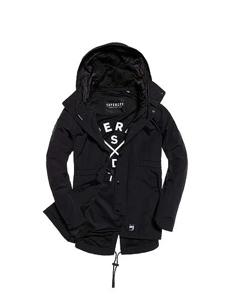 d514f1e5d39484 Superdry M50011YO Jacket Man: Amazon.co.uk: Clothing