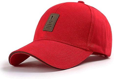 Loe 8 colores para hombre Sombrero de golf Baloncesto Algodón ...