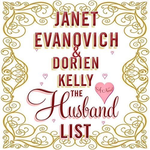 The Husband List Audiobook [Free Download by Trial] thumbnail