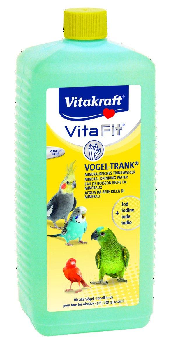 Vitakraft Vogeltrank mit Jod, 1 l 400736