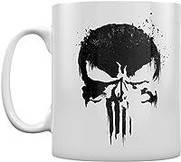 mug tête de mort 2