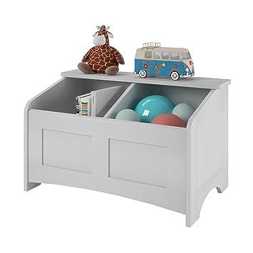 Amazon Com Altra Toy Box Kids Storage Baby