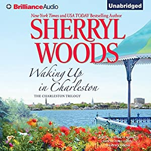 Waking Up in Charleston Audiobook