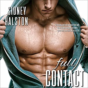 Full Contact: Worth the Fight Series Audiobook