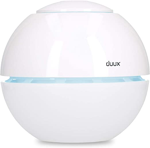Duux Air Humidifier and Night Light