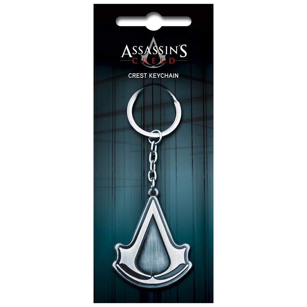 Gaya Entertainment Assassins Creed - Llavero, diseño de blasón de Assasins Creed