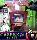Caspers TV Set with Pop-up Scare Action! - Casper, the Friendly Ghost: Hide & Seek Friends