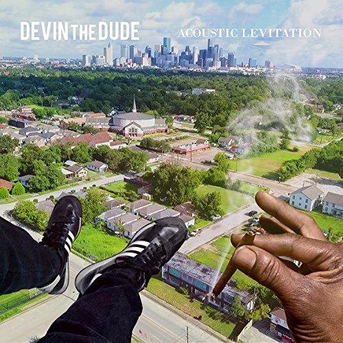 Devin The Dude - Acoustic Levitation - CD - FLAC - 2017 - FATHEAD Download