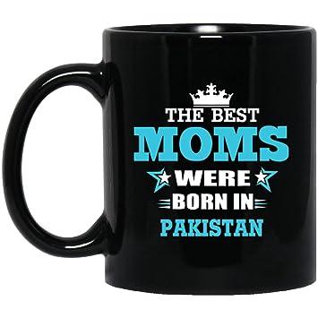 Amazon Novelty Gift For PAKISTAN Mom